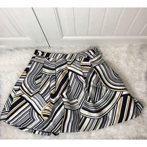 Lane Bryant Midi Circle Skirt -Zipper needs repair